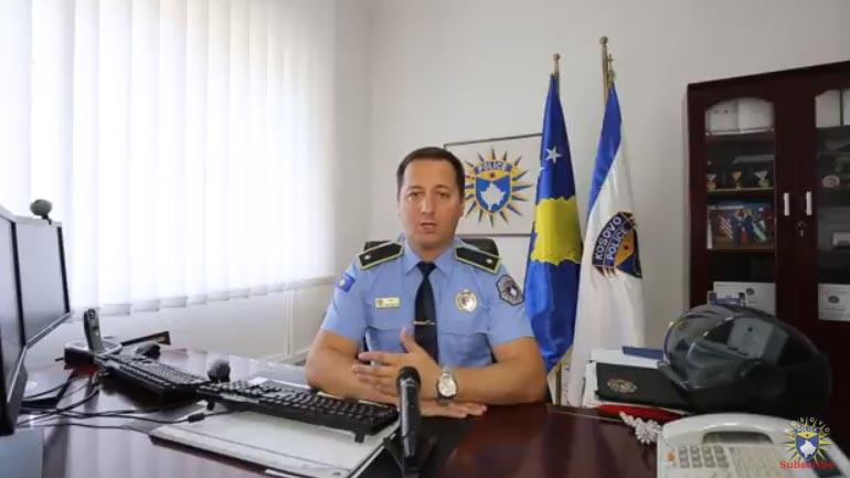 Policia e Kosovës kërkon vigjilencë dhe kujdes më të shtuar në trafik