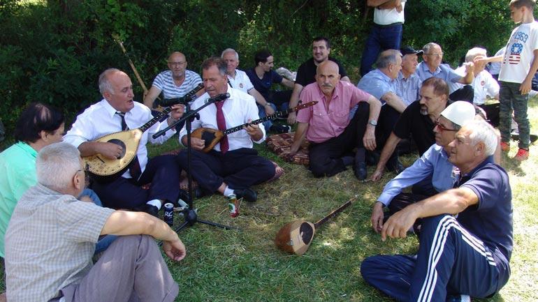 Takimi i vendlindjes në Priboc mbahet për të dhjetën here, i dedikohet Skënderbeut