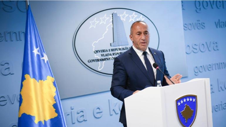 Kryeministri Haradinaj udhëton për në Berlin