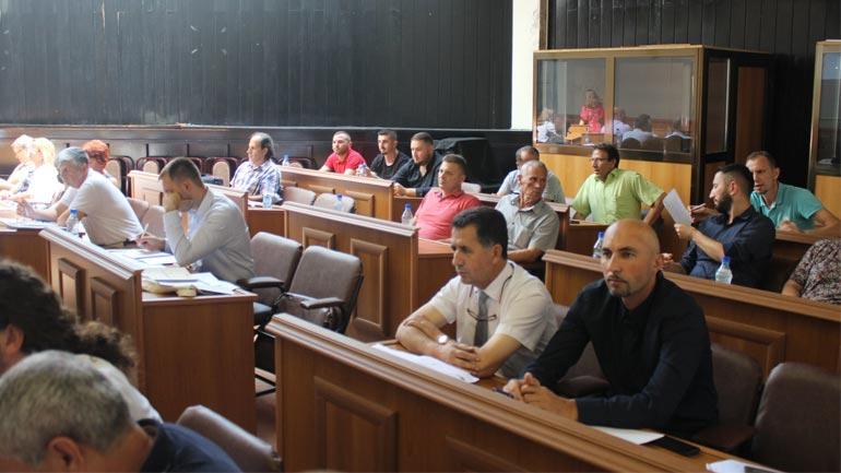 U mbajt takimi i parë i Forumit Lokal të Trashëgimisë Kulturore