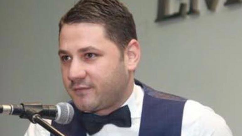 Valon Zymberi emërohet zëvendësdrejtor i përgjithshëm në FC Drita