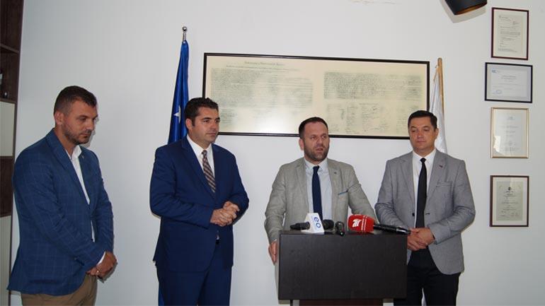 Ministri Hasani: Nuk lejojmë që askush të luaj me bizneset tona