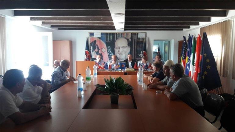 Komuna e Gjilanit mban dëgjim buxhetor në Llashticë e Zhegër