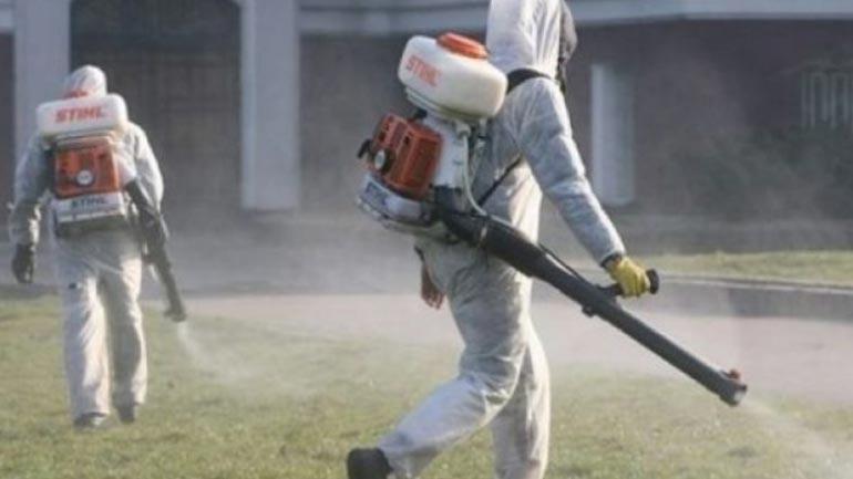 Gjilani nis dezinfektimin e 58 shkollave fillore dhe të mesme