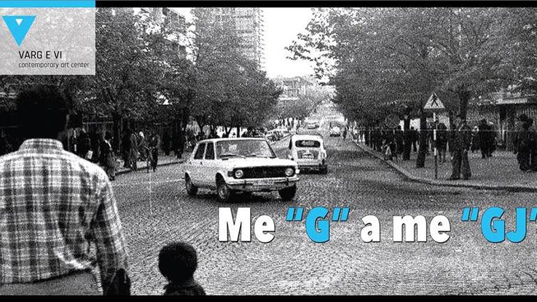 """""""Varg e Vi"""" nis projektin: """"Me 'G', a me 'GJ'?!"""""""