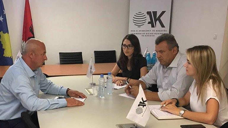 Mbledhja e TVSH-së brenda vendit – përparësi për bizneset