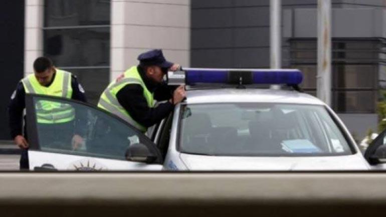 Policia e Kosovës shton masat e kontrollit duke shtuar numrin e patrullimeve me vetura civile