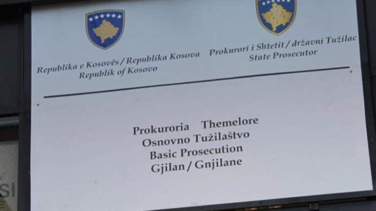 Me urdhër të Prokurorisë arrestohen të dyshuarit, të cilët kanosën kryetarin e komunës së Kllokotit