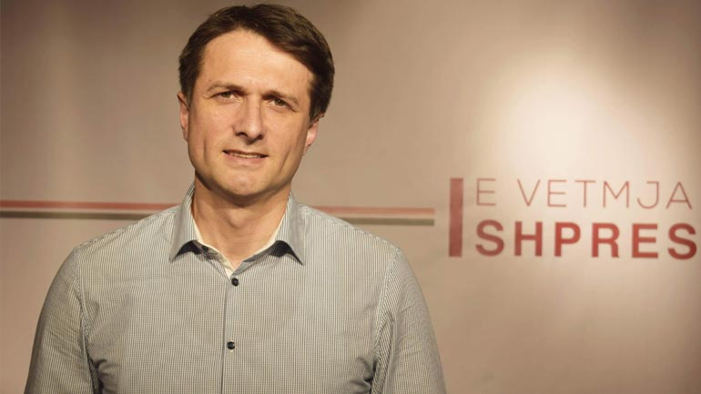 Valon Murati (LB): Ridefinimi i kufijve, zgjidhja më e drejtë