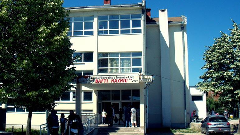 """Mësimi nuk ka filluar në Shkollën e Mesme të Ultë """"Bafti Haxhiu"""""""