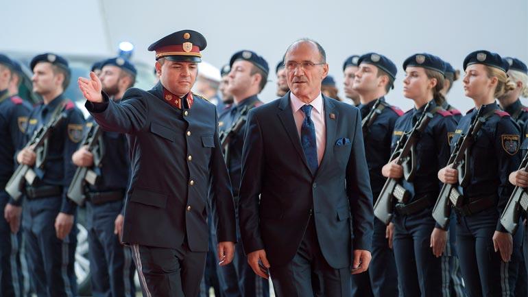 Ministri Gashi po merr pjesë në konferencën ministrore të partnerëve të Ballkanit Perëndimor
