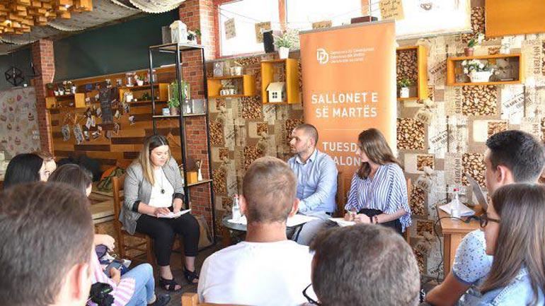 Mustafa: Gjilani ka fuqizuar sektorin e rinisë