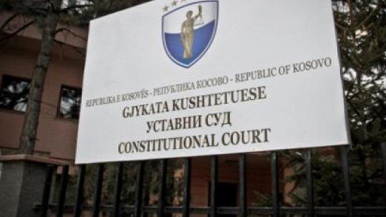Gjykata Kushtetuese publikon aktgjykimin e plotë për çështjen e qeverisë Hoti