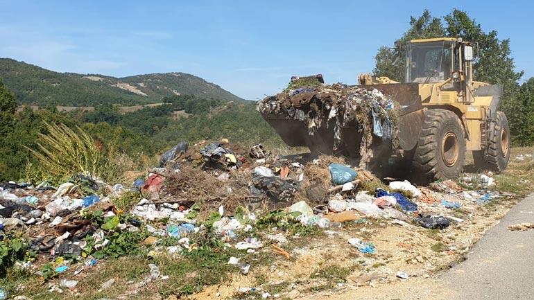 Pastrimi po vazhdon në fshatin Busavatë, si zonë e katërt e identifikuar