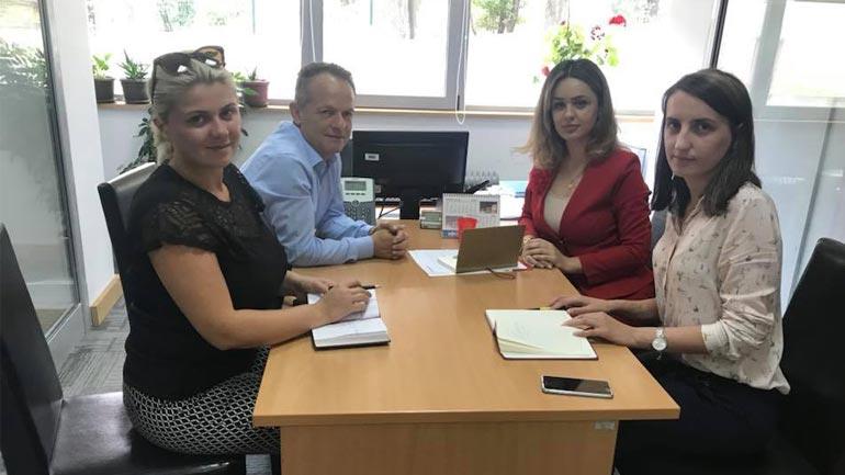Zhvillimi Ekonomik me bizneset artizanale në Rajonin e Gjilanit