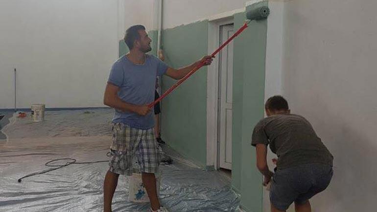 """""""Ta pastrojmë Gjilanin"""", aksion i zgjeruar me aktivitete të shumta"""