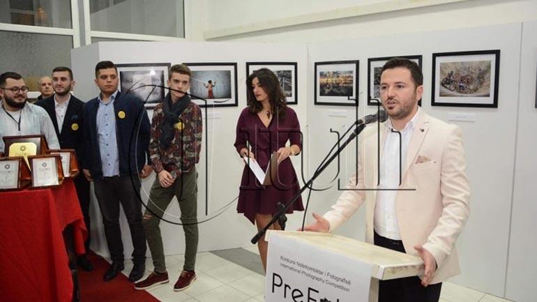 """Hapet konkursi ndërkombëtar i fotografisë """"PreFoto"""" në Preshevë"""