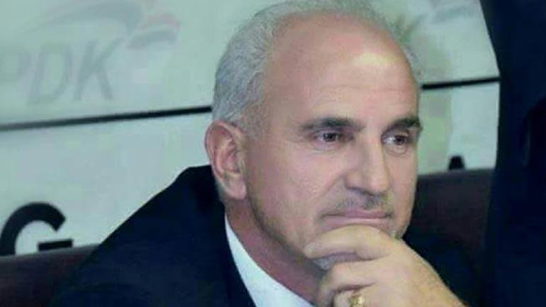 """Surdulli (PDK): """"Lloçi"""", """"vadat"""" dhe rrugët e nxira të Lutfi Hazirit"""