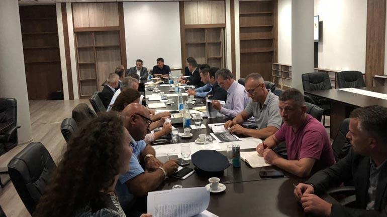 Task forca 'Ta pastrojmë Gjilanin' serioze dhe më e konsoliduara në Kosovë