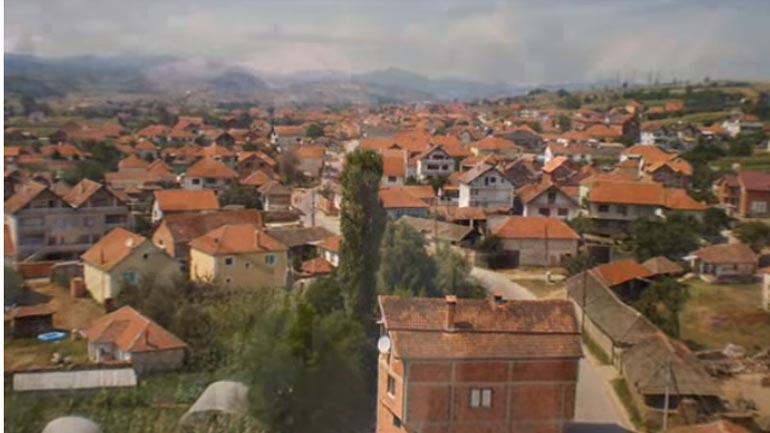 Fshati Topanicë lirohet nga karantina