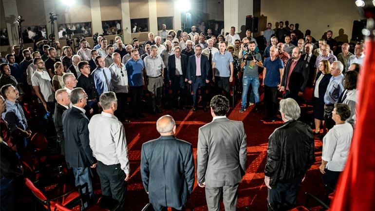 Vetëvendosje: 20 vjet nga hapja e Zyrës së UÇK-së në Prishtinë