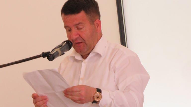 Vjeshta letrare e Gjilanit begtohet nga viti ne vit