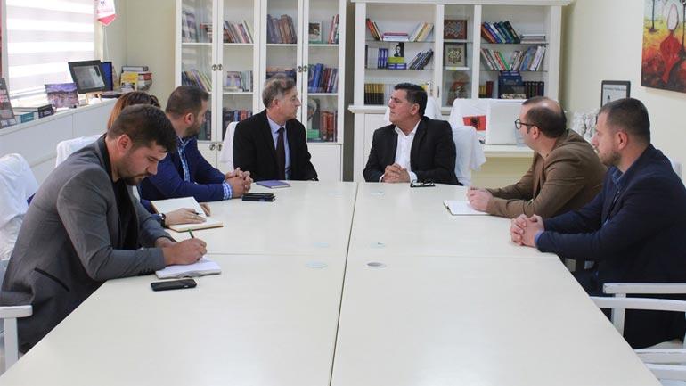 Kreu i Gjilanit ftohet që në ceremoninë e shënimit të 28 nëntorit të jetë në Bujanoc