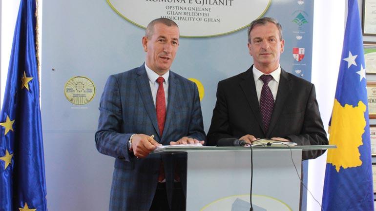 Korça e Rushiti: Gjilani i përkushtuar për zbatim të ligjit dhe mbrojtje të ambientit