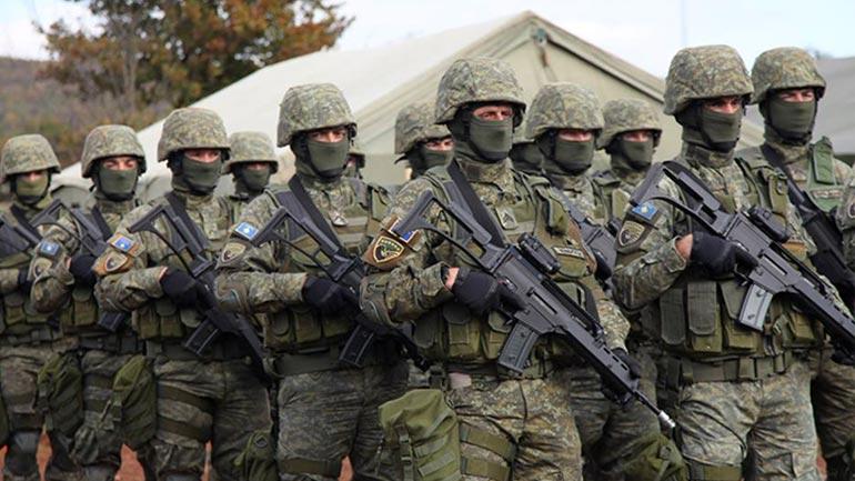 Ministria e Mbrojtjes rekruton ushtarë për shërbim aktiv në Forcën e Sigurisë së Kosovës