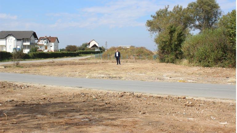 Haliti: Po punojmë në krijimin e sa më shumë hapësirave të gjelbërta për qytetarët tanë