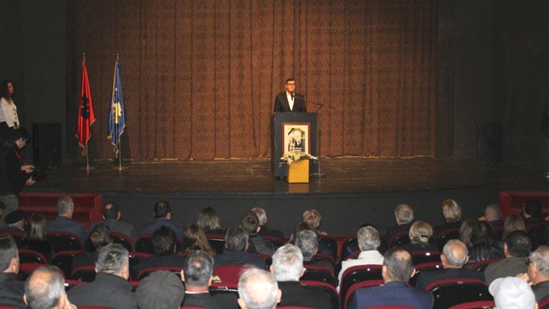 Gjilani ka organizuar mbledhje komemorative për veteranin e arsimit Rabit Rexhepi
