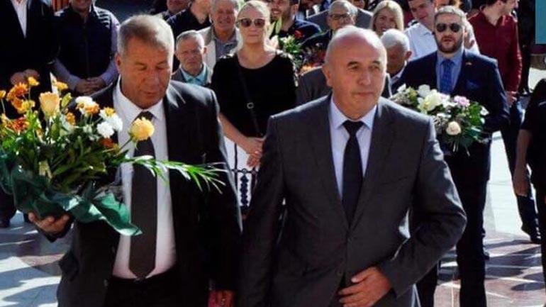 Pira e Aliu vizituan Komunën Kriva Palanka të Maqedonisë