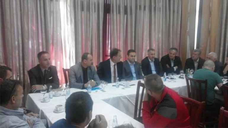 Akti nënligjor pritet t'i rregullojë procedurat administrative në Ligjin për të Huajt