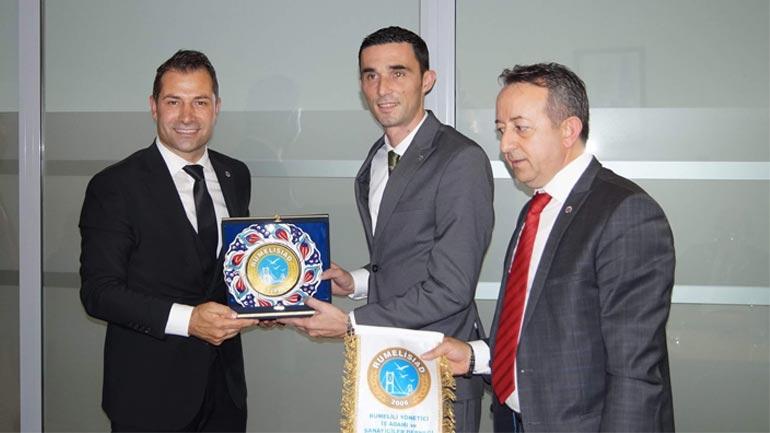Ministri Shala takoi afaristët nga Turqia, i fton për të investuar në Kosovë