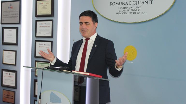 Gagica: Së shpejti shujta ditore për nxënësit e Gjilanit