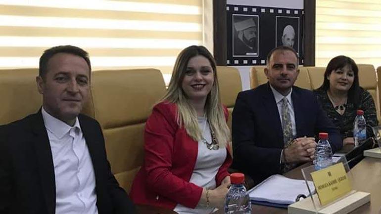 """Do t'i kërkohet Parlamentit që autostrada """"Prishtinë – Dheu i Bardhë"""" të emërtohet """"Agim Ramadani"""""""