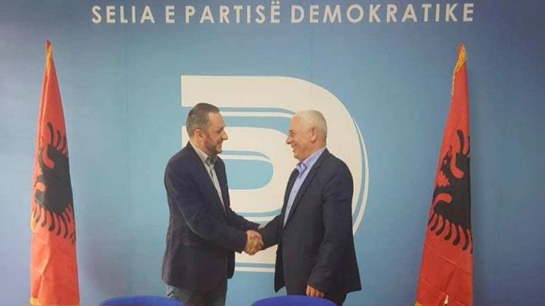 PD e vetme në zgjedhjet për Këshillin Kombëtar Shqiptar, Salihu kandidat për kryetar