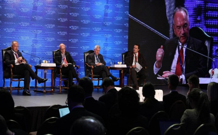 Debat në Forumin e Sigurisë në Beograd mbi ndryshimin e kufijve Kosovë-Serbi