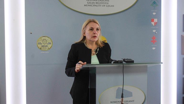 """Hajdari: Gjilani nis përgatitjet për manifestimin """"Flaka e Janarit 2019"""""""