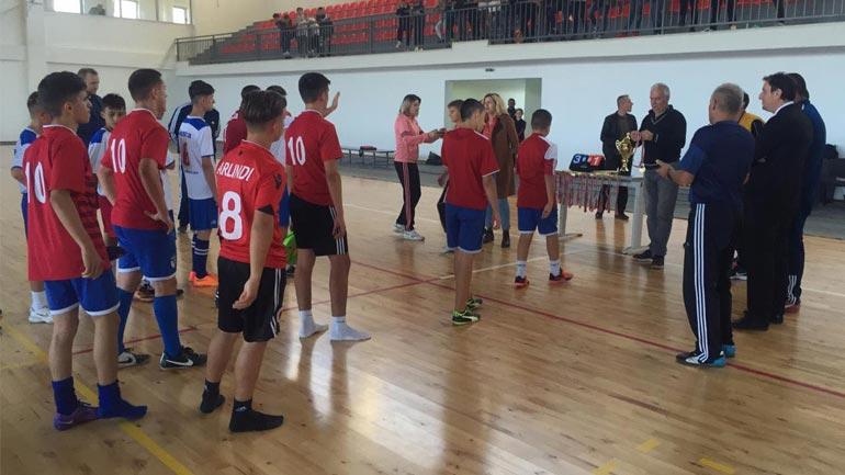 Mbahen aktivitetet sportive në kuadër të Javës së Sportit Evropian