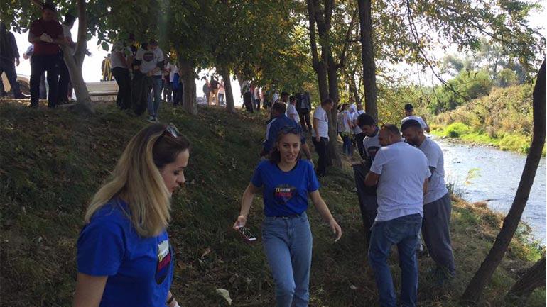 Let' s do it Kosova: Komuna e Vitisë të merret shembull nga komunat e tjera për aksionet mjedisore