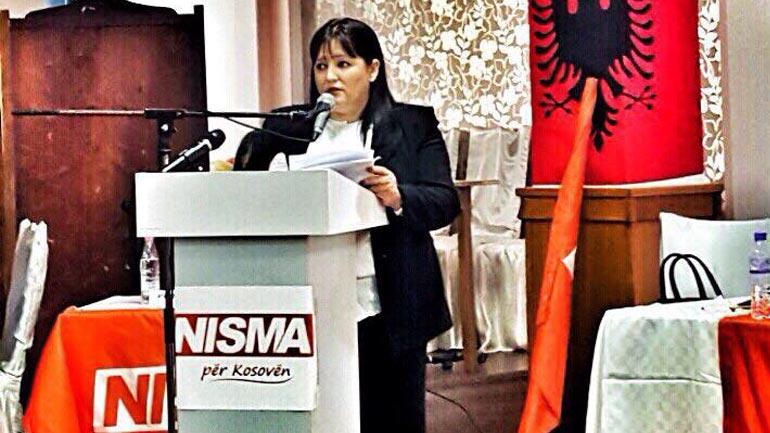 Anila Tusha-Kastrati kritikon DKA-në për politika të këqija