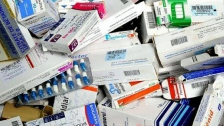 Konfiskohet sasi e barnave pa banderola dhe të ndaluara për qarkullim në territorin e Republikës së Kosovës