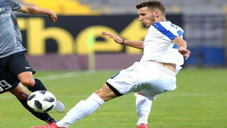 Xhemaili nga Lugina e Preshevës mundë t'i bashkohet kombëtares shqiptare U21