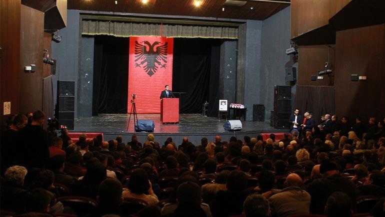 """Promovohet libri """"I tillë ishte Hushi"""" i autorit Nijazi Idrizi"""