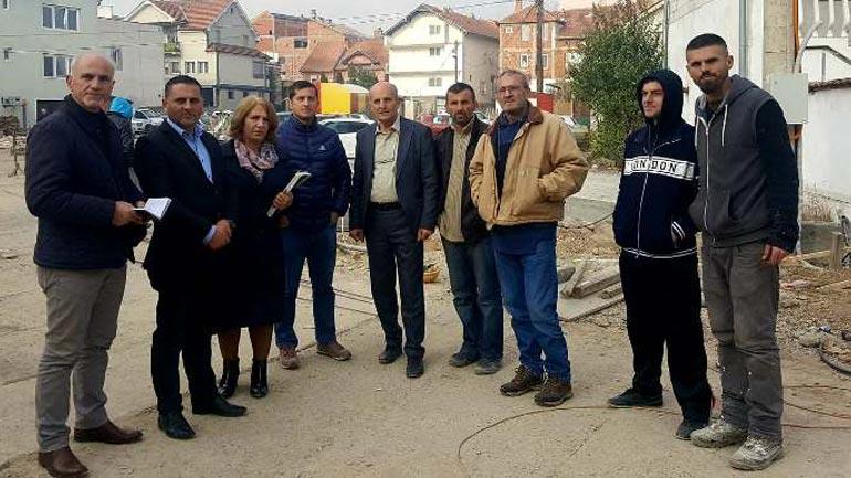 """PDK: Jugu i Lumit """"Mirusha"""" në Gjilan, si matanë lumit """"Ibër"""" në veri"""