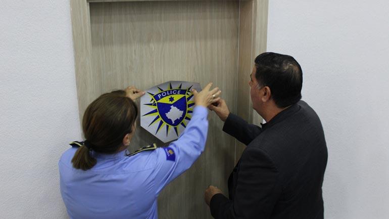 Hapet zyra e policisë në Stacionin e Autobusëve në Gjilan, konfirmohen edhe investimet tjera në të ardhmen