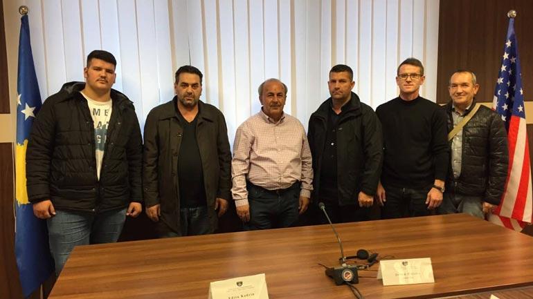 Studentët e kolegjit UBT vizituan Prokurorinë Themelore në Gjilan