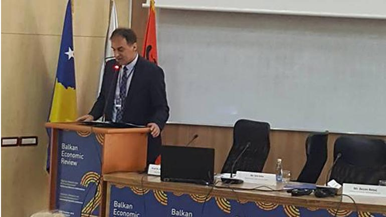 Menaxhimi i migrimit dhe ndërlidhja e migrimit në politikat sektoriale është prioritet i qeverisë