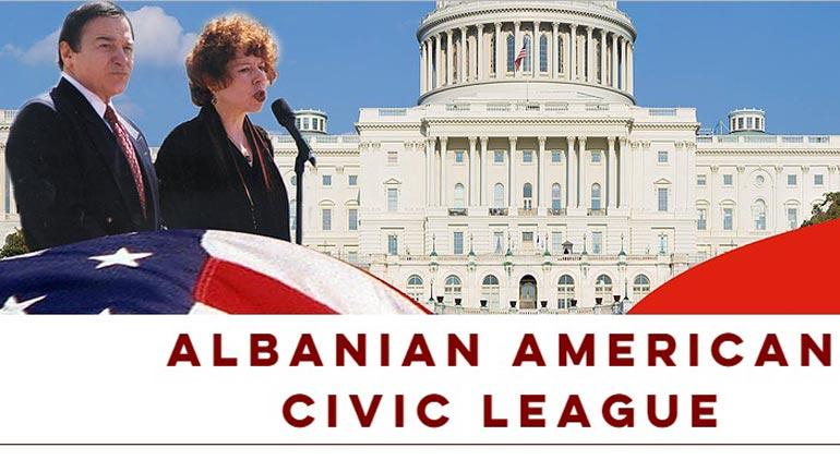 Liga Qytetare Shqiptaro-Amerikane përkrahë studentët shqiptarë